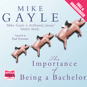 The Importance of Being a Bachelor (Unabridged) audiobook download