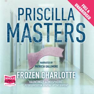 Frozen-charlotte-unabridged-audiobook