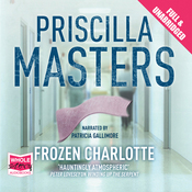 Frozen Charlotte (Unabridged) audiobook download
