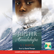 Jupiter Amidships (Unabridged) audiobook download