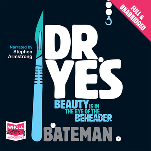 Dr-yes-unabridged-audiobook