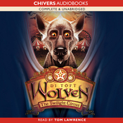 Wolven: The Twilight Circus (Unabridged) audiobook download