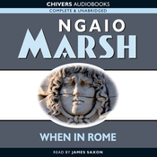 When in Rome (Unabridged) audiobook download