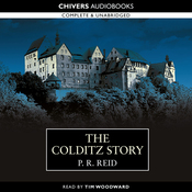 The Colditz Story (Unabridged) audiobook download