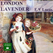 London Lavender (Unabridged) audiobook download