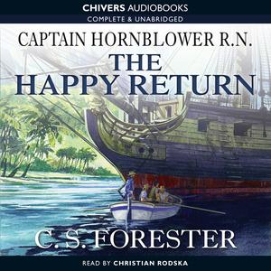 The-happy-return-unabridged-audiobook