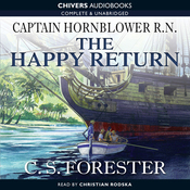 The Happy Return (Unabridged) audiobook download