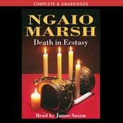 Death in Ecstasy (Unabridged) audiobook download