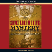 The Silver Locomotive Mystery (Unabridged) audiobook download