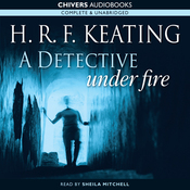 A Detective Under Fire (Unabridged) audiobook download