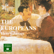 The Europeans (Unabridged) audiobook download