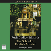 The School of English Murders (Unabridged) audiobook download