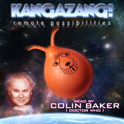 Kangazang!: Remote Possibilities audiobook download