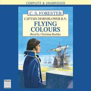 Flying-colours-unabridged-audiobook