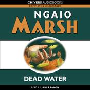 Dead Water (Unabridged) audiobook download