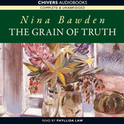The Grain of Truth (Unabridged) audiobook download