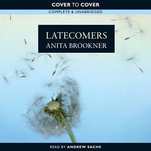 Latecomers-unabridged-audiobook