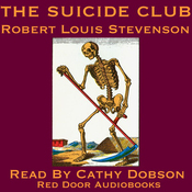 The Suicide Club: The Complete Trilogy (Unabridged) audiobook download
