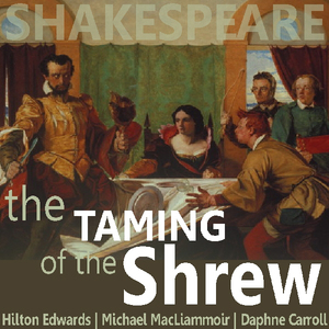 The-taming-of-the-shrew-dramatised-unabridged-audiobook