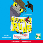 Naturally Rude (Unabridged) audiobook download