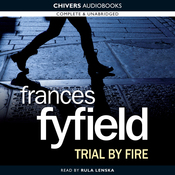 Trial by Fire (Unabridged) audiobook download