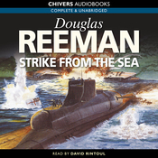 Strike from the Sea (Unabridged) audiobook download