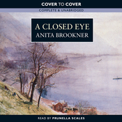 A Closed Eye (Unabridged) audiobook download