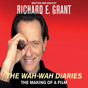 The Wah-Wah Diaries: The Making of a Film (Unabridged) audiobook download