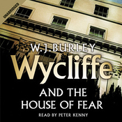 Wycliffe and the House of Fear (Unabridged) audiobook download