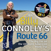 Billy Connolly's Route 66: The Big Yin on the Ultimate American Road Trip (Unabridged) audiobook download