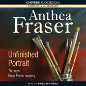 Unfinished Portrait (Unabridged) audiobook download