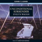 Unconditional Surrender (Unabridged) audiobook download