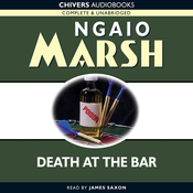 Death at the Bar (Unabridged) audiobook download