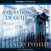 A Question of Guilt (Unabridged) audiobook download