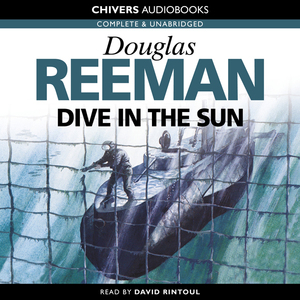 Dive-in-the-sun-unabridged-audiobook