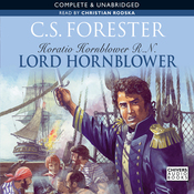Lord Hornblower (Unabridged) audiobook download