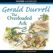 The Overloaded Ark (Unabridged) audiobook download