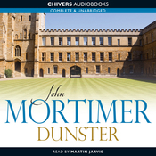 Dunster (Unabridged) audiobook download