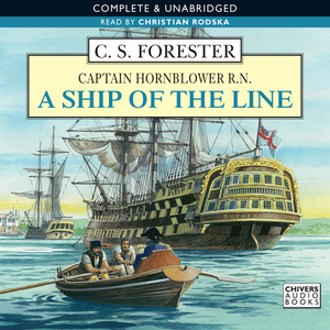 A-ship-of-the-line-unabridged-audiobook