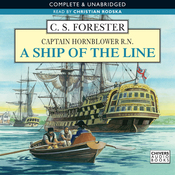 A Ship of the Line (Unabridged) audiobook download