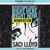 Momentum (Unabridged) audiobook download
