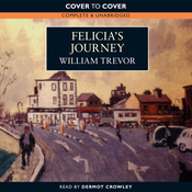 Felicia's Journey (Unabridged) audiobook download