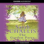 The Garden Party (Unabridged) audiobook download