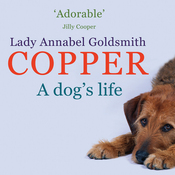 Copper: A Dog's Life (Unabridged) audiobook download
