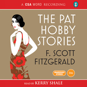 The Pat Hobby Stories (Unabridged) audiobook download