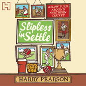 Slipless in Settle (Unabridged) audiobook download