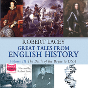 Great Tales From English History, Volume III (Unabridged) audiobook download