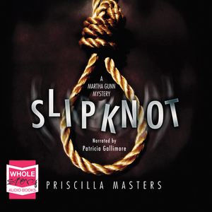 Slipknot-unabridged-audiobook
