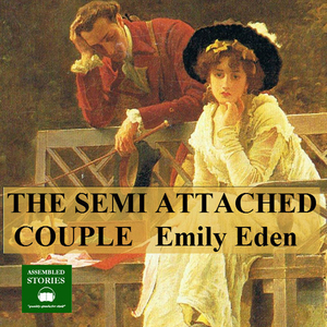 The-semi-attached-couple-unabridged-audiobook