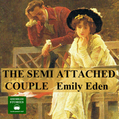 The Semi - Attached Couple (Unabridged) audiobook download